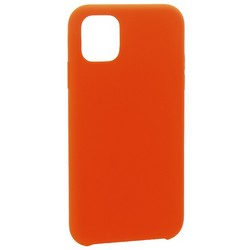 """Чехол-накладка силиконовый Remax Kellen Series Phone Case RM-1613 для iPhone 11 (6.1"""") Красный"""