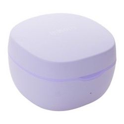Bluetooth-гарнитура Baseus WM01 (NGWM01-05) True Wireless Earphones с зарядным устройством Лавандовый