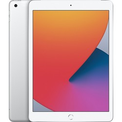 Apple iPad (2020) 32Gb Wi-Fi + Cellular Silver MYMJ2RU
