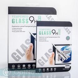 Стекло защитное для iPad mini 3/ mini 2/ mini - Premium Tempered Glass 0.26mm скос кромки 2.5D