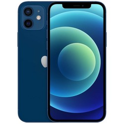 Apple iPhone 12 128GB Blue (синий)