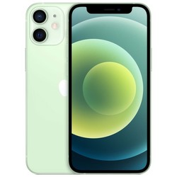 Apple iPhone 12 mini 64GB Green (зеленый)