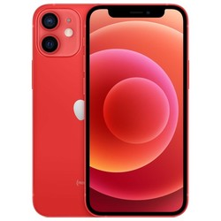 Apple iPhone 12 mini 64GB Red (красный)