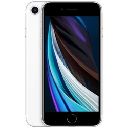 Apple iPhone SE (2020) 128GB White (белый) A2296