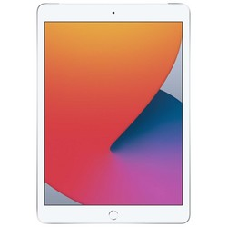 Apple iPad (2020) 32Gb Wi-Fi + Cellular Silver MYMJ2
