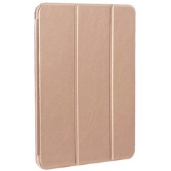 "Чехол-книжка MItrifON Color Series Case для iPad Pro (12,9"") 2020г. Gold - Золотистый"
