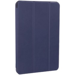 "Чехол-книжка MItrifON Color Series Case для iPad Pro (12,9"") 2020г. Dark Blue - Темно-синий"
