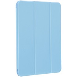 "Чехол-книжка MItrifON Color Series Case для iPad Pro (12,9"") 2020г. Sky Blue - Голубой"