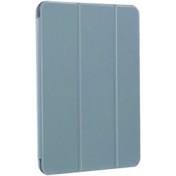 "Чехол-книжка MItrifON Color Series Case для iPad Pro (11"") 2020г. Pine Green - Брилиантово-зеленый"