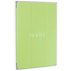 """Чехол-книжка MItrifON Color Series Case для iPad 7-8 (10,2"""") 2019-20г.г. Grass Green - Салатовый"""