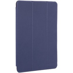 "Чехол-книжка MItrifON Color Series Case для iPad Air 3 (10,5"") 2019г./ iPad Pro (10.5"") 2017г. Dark Blue - Темно-синий"