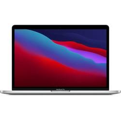 Apple MacBook Pro 13 Late 2020 M1, 8Gb, 256Gb SSD Silver (серебристый) MYDA2RU