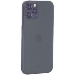 "Чехол-накладка пластиковая K-Doo Air Skin 0.3мм для Iphone 12 Pro (6.1"") Зеленая"