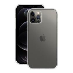 "Чехол-накладка силикон Deppa Gel Case Basic D-87747 для iPhone 12/ 12 Pro (6.1"") Прозрачный"