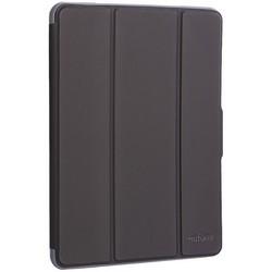 """Чехол-подставка Mutural Folio Case Elegant series для iPad 7-8 (10,2"""") 2019-20г.г. кожаный (MT-P-010504) Черный"""