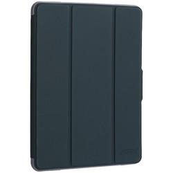 """Чехол-подставка Mutural Folio Case Elegant series для iPad 7-8 (10,2"""") 2019-20г.г. кожаный (MT-P-010504) Зеленый"""