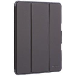 """Чехол-подставка Mutural Folio Case Elegant series для iPad Air 3 (10,5"""") 2019г./ iPad Pro (10.5"""") кожаный (MT-P-010504) Черный"""