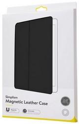 """Чехол-книжка Baseus Simplism Magnetic Leather Case для iPad Air (10.9"""") 2020г. (LTAPIPD-GSM01) Черный"""