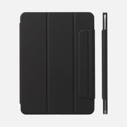 "Чехол-подставка Deppa Wallet Onzo Magnet для iPad Air (10.9"") 2020г. Soft touch 2.0мм (D-88065) Черный"