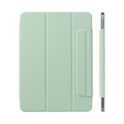 """Чехол-подставка Deppa Wallet Onzo Magnet для iPad Air (10.9"""") 2020г. Soft touch 2.0мм (D-88068) Мятный"""