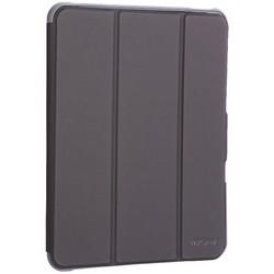 """Чехол-подставка Mutural Folio Case Elegant series для iPad Air (10.9"""") 2020г. кожаный (MT-P-010504) Черный"""