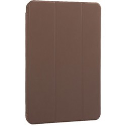 "Чехол-книжка MItrifON Color Series Case для iPad Air (10.9"") 2020г. Coffee - Кофейный"