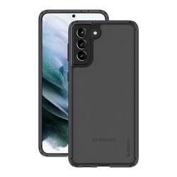 Чехол-накладка силикон Deppa Gel Pro D-870033 для Samsung S21 Plus 1.5мм Черный