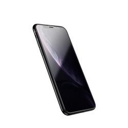 "Стекло защитное Hoco Nano 3D G2 Anti-shock для iPhone 11 Pro Max/ XS MAX (6.5"") Black"