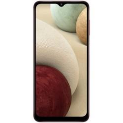 Samsung Galaxy A12 3/32GB, красный Ru