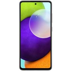 Samsung Galaxy A52 8/256GB, черный Ru
