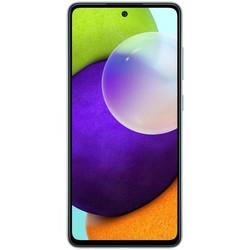 Samsung Galaxy A52 8/256GB, синий Ru