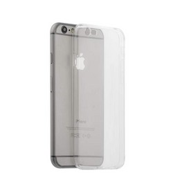Чехол силиконовый Hoco Light Series для iPhone 6S/ 6 (4.7) Прозрачный