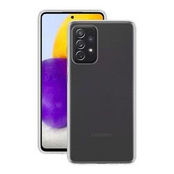 Чехол-накладка силикон Deppa Gel Case D-870067 для Samsung GALAXY A72 (2021) 1.0мм Прозрачный