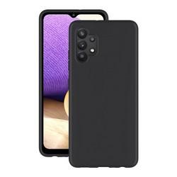 Чехол-накладка силикон Deppa Gel Case D-870069 для Samsung GALAXY A32 (2021) 1.0мм Черный