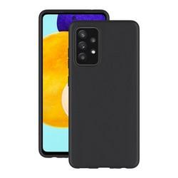 Чехол-накладка силикон Deppa Gel Case D-870071 для Samsung GALAXY A52 (2021) 1.0мм Черный