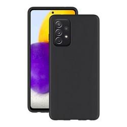 Чехол-накладка силикон Deppa Gel Case D-870072 для Samsung GALAXY A72 (2021) 1.0мм Черный