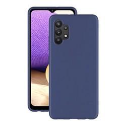 Чехол-накладка силикон Deppa Gel Case D-870074 для Samsung GALAXY A32 (2021) 1.0мм Синий