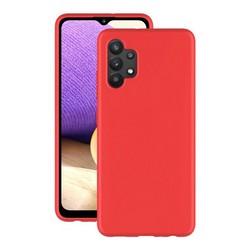 Чехол-накладка силикон Deppa Gel Case D-870089 для Samsung GALAXY A32 (2021) 1.0мм Красный