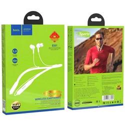 Наушники Hoco ES51 Era sports wireless earphones Белые