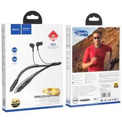 Наушники Hoco ES51 Era sports wireless earphones Черные