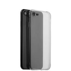 Чехол силиконовый Hoco Light Series для iPhone SE (2020г.)/ 8/ 7 (4.7) Дымчатый