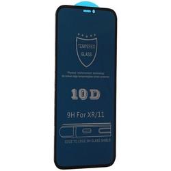 """Стекло защитное MItrifON 5D Privacy Series Антишпион Твердость 9H для iPhone 11/ XR (6.1"""") Black"""