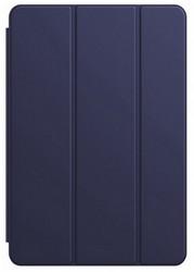 "Чехол-книжка Baseus Simplism Magnetic Leather Case для iPad Air (10.9"") 2020г. (LTAPIPD-GSM03) Синий"