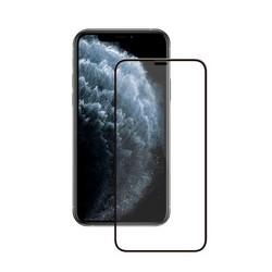 """Стекло защитное Deppa 2,5D Full Glue D-62787 для iPhone 13/13 Pro (6.1"""") 0.3mm Black"""
