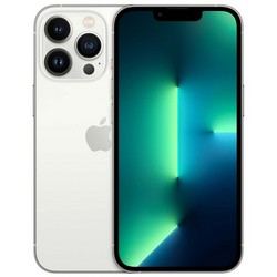 Apple iPhone 13 Pro 128GB Silver (серебристый) MLW23RU