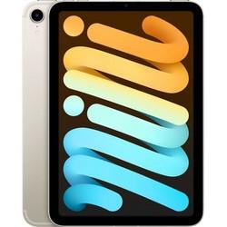 Apple iPad mini (2021) 64Gb Wi-Fi + Cellular Starlight
