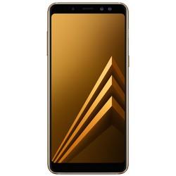 Samsung Galaxy A8 (2018) 32GB SM-A530F золотой