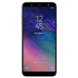 Samsung Galaxy A6+ 32GB SM-A605F золотой