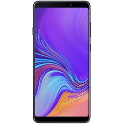 Samsung Galaxy A9 (2018) 6/128GB SM-A920F черный