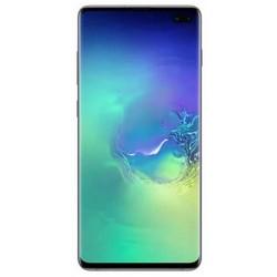Смартфон Samsung Galaxy S10+ SM-G975F 8/128GB Аквамарин RU